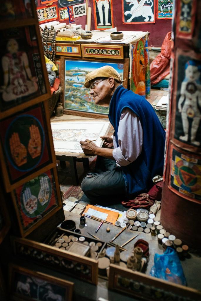 Mandalamaler