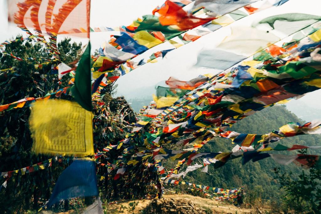 Namo Buddha